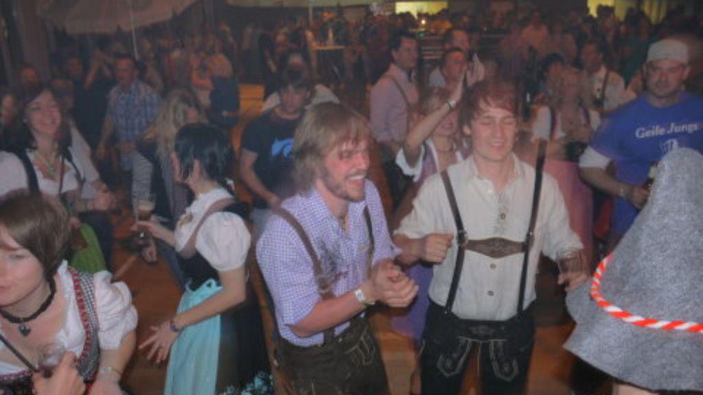 Single party albstadt Willkommen bei der ABA