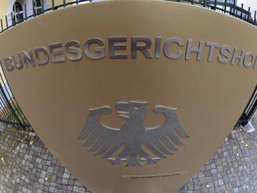 Die Revision des 37-jährigen Schweizers wurde vom Bundesgerichtshof in Karlsruhe abgelehnt.(Symbolfoto) Foto: dpa
