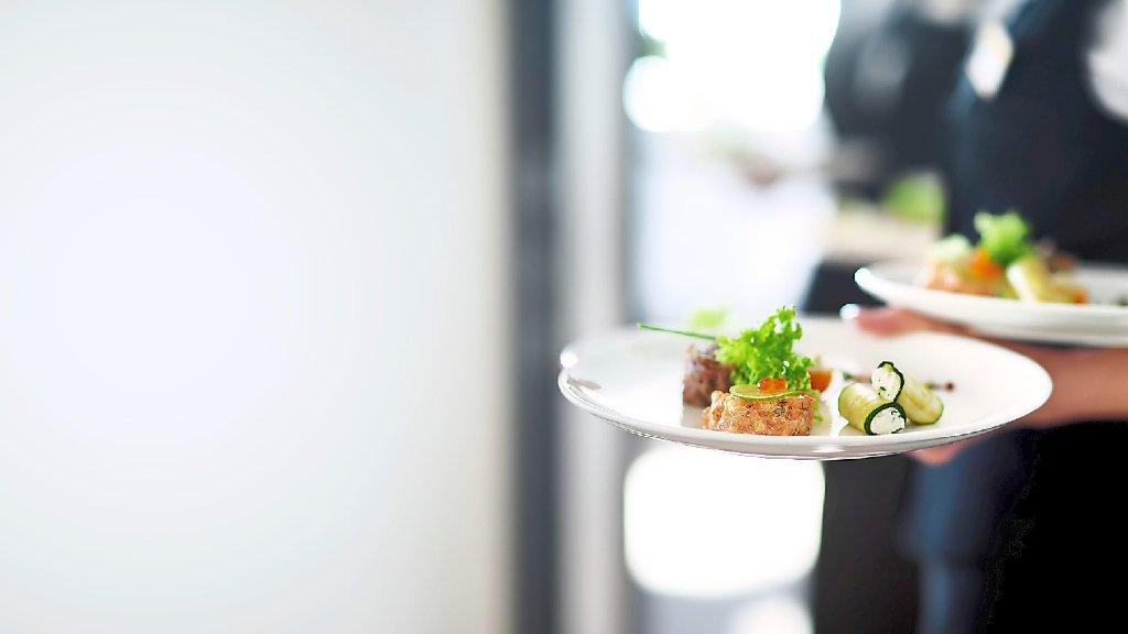 Nett Catering Vertragsvorlage Kostenlos Bilder - Beispiel ...