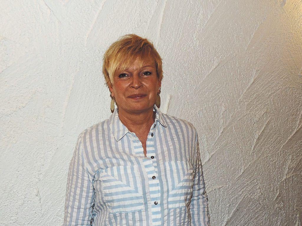 Helga Wölk bleibt Chefin der Narrengilde Pfrieme-Stumpe. Foto: Paskal Foto: Schwarzwälder-Bote