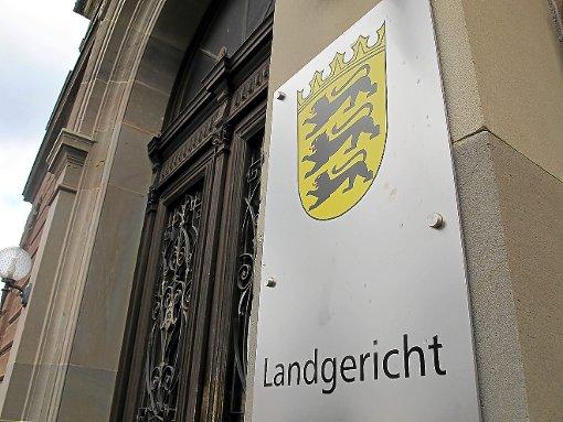 Am Hechinger Landgericht ist das Urteil im Drogenhändler-Prozess gefallen. Foto: Beiter