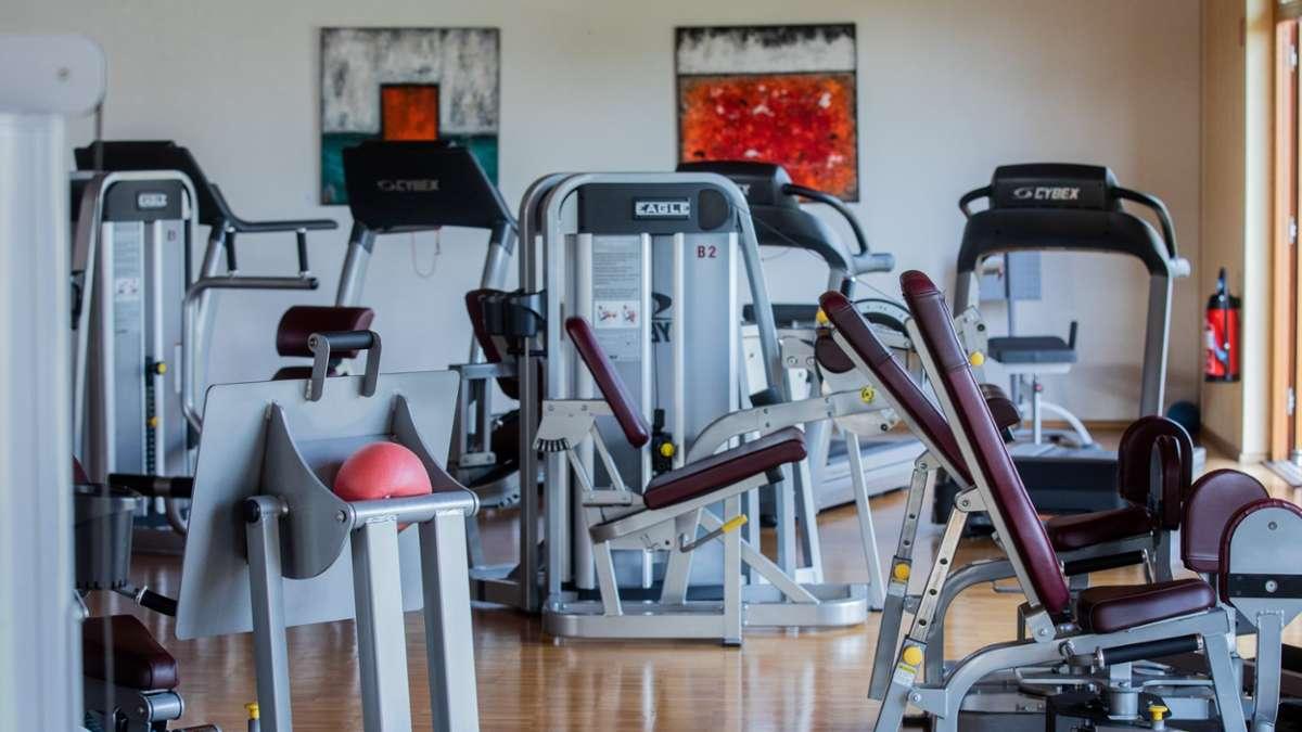 Überall trainieren fit clever Warum man