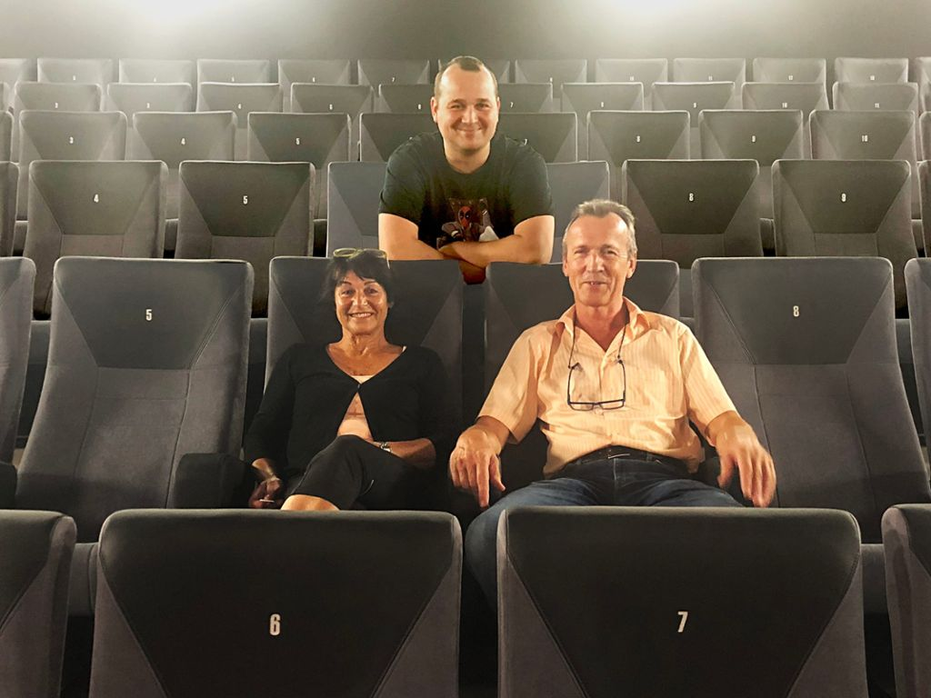 Kino In Balingen