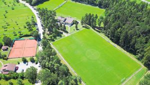 SV Althengstett : Sportverein plant Mehrgenerationenspielplatz