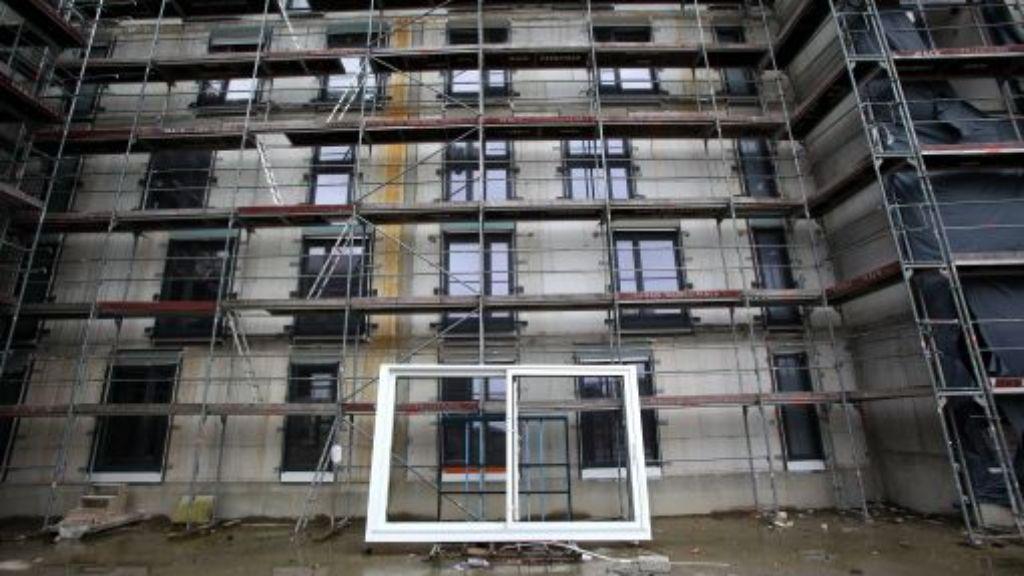Bautr ger pleite billig kann teuer werden bauen for Billig wohnen