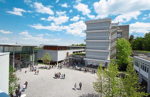 Absolventen der Hochschule Pforzheim sind als Fachkräfte sehr gefragt. Dies belegt das aktuelle Ranking der Wirtschaftswoche.  Foto: Hochschule Pforzheim Foto: Schwarzwälder Bote