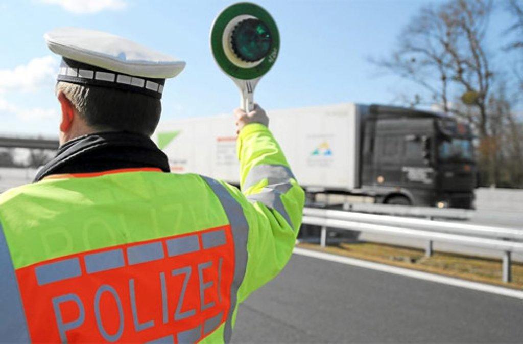 Reform: Gall regelt die Verkehrspolizei neu - Nachrichten ...