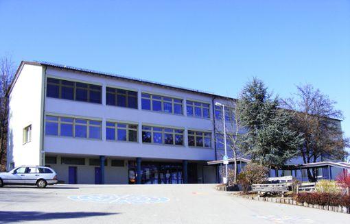 An der Obernheimer Grundschule findet derzeit kein Unterricht statt. Foto: Holbein