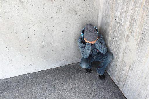 Die Jugendhilfe im Kreis Calw hat mehr zu tun. Foto: Jörn Steiner - stockadobe.com
