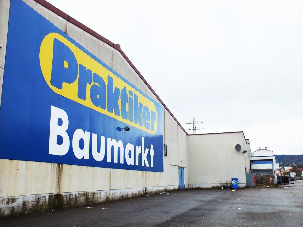 Albstadt: Nach Praktiker-Aus: Neuer Baumarkt kommt 2015 - Albstadt ...
