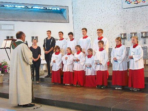 Kirche villingendorf katholische Seelsorgeeinheiten