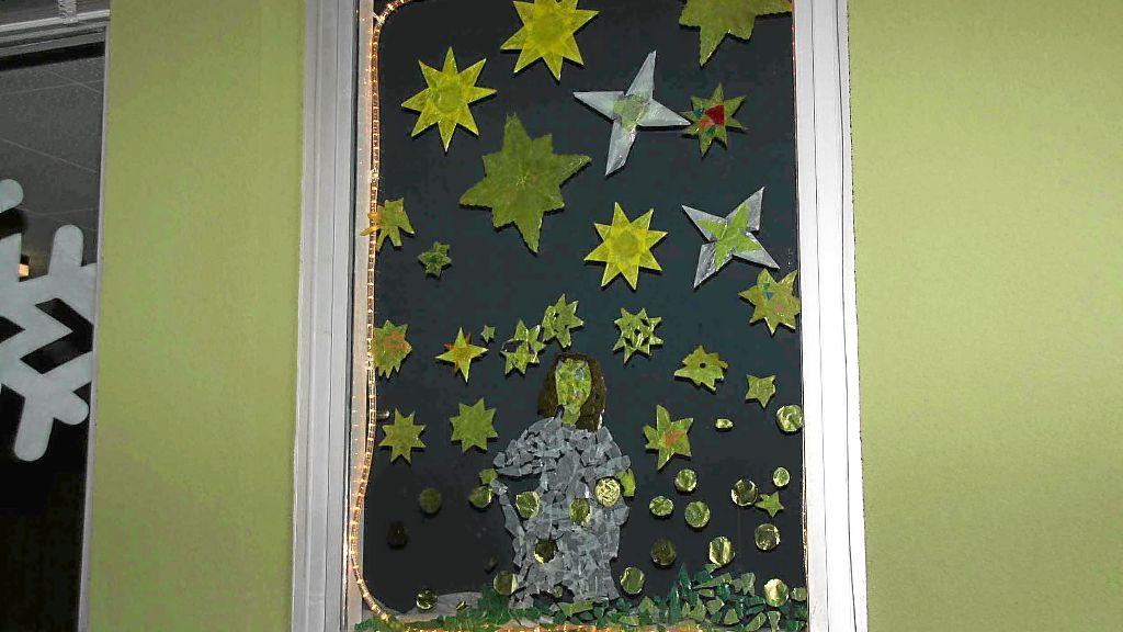 Schonach Märchenhaftes Fenster  Schonach  Schwarzwälder