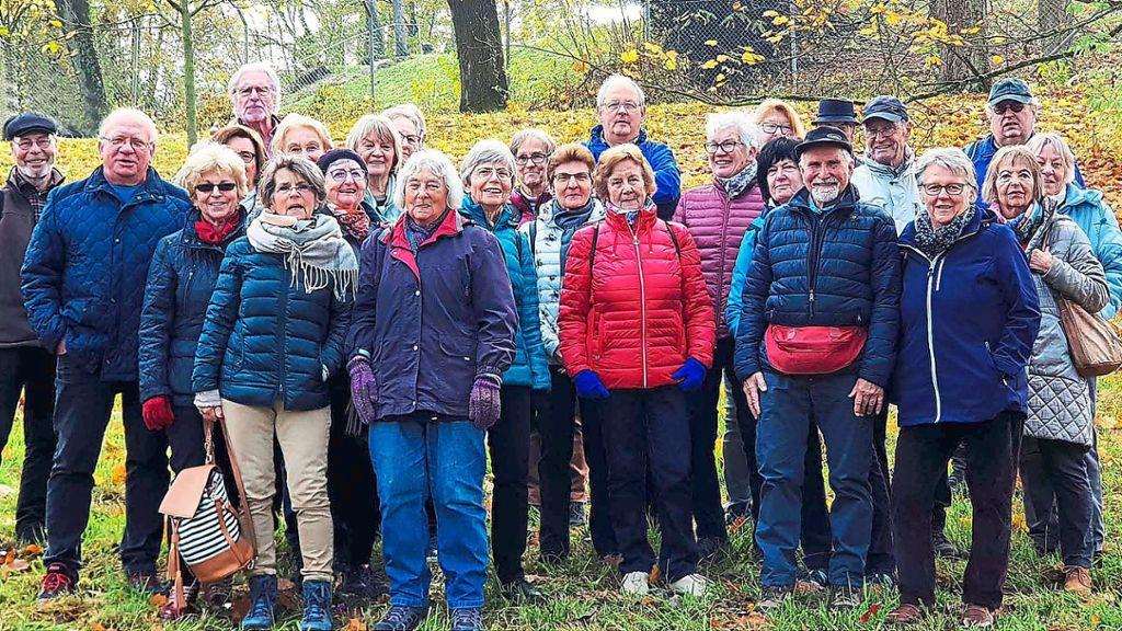 Nagold: Martinsgansessen mit Nagold-Bezug - Nagold - Schwarzwälder Bote