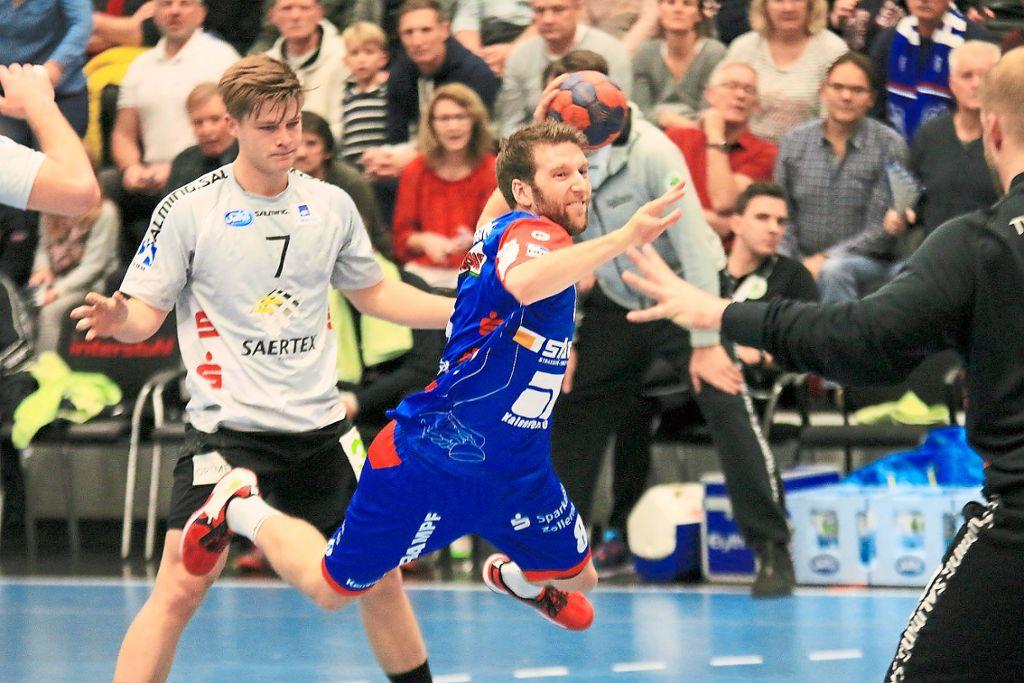Handball Hbw