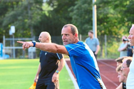 Der Fußball hat ihm viel gegeben: Alexander Eberhart. Foto: Kara