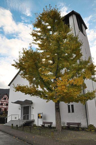 Die Gutacher Katholiken können Weihnachten und Neujahr wieder in der katholischen Kirche feiern.  Foto: Stangenberg Foto: Schwarzwälder Bote