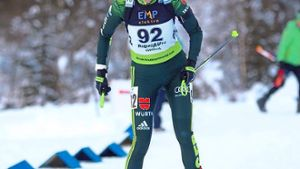 Wintersport: Hettich in Top Ten