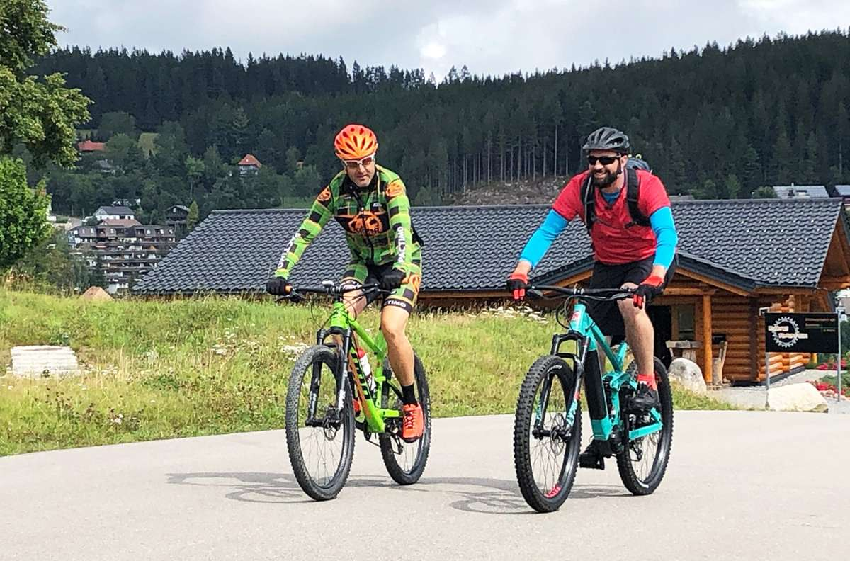 Schonach Swr Dreht In Schwarzwaldgemeinde St Georgen Triberg Umgebung Schwarzwalder Bote