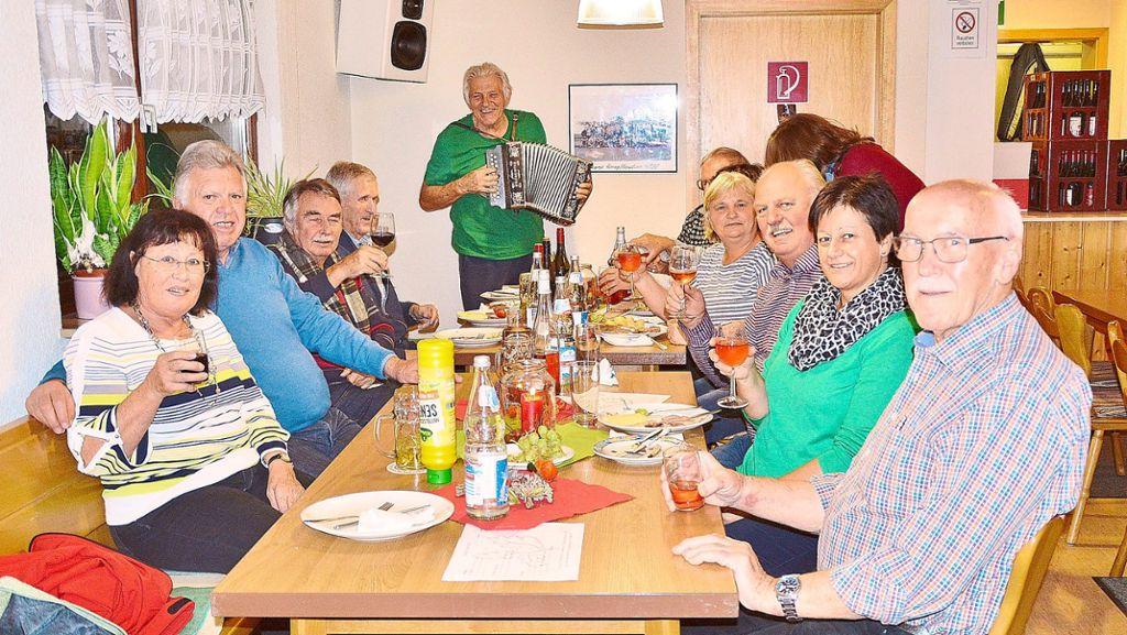 Burladingen: Gelungener Abend in Stetten - Burladingen - Schwarzwälder Bote