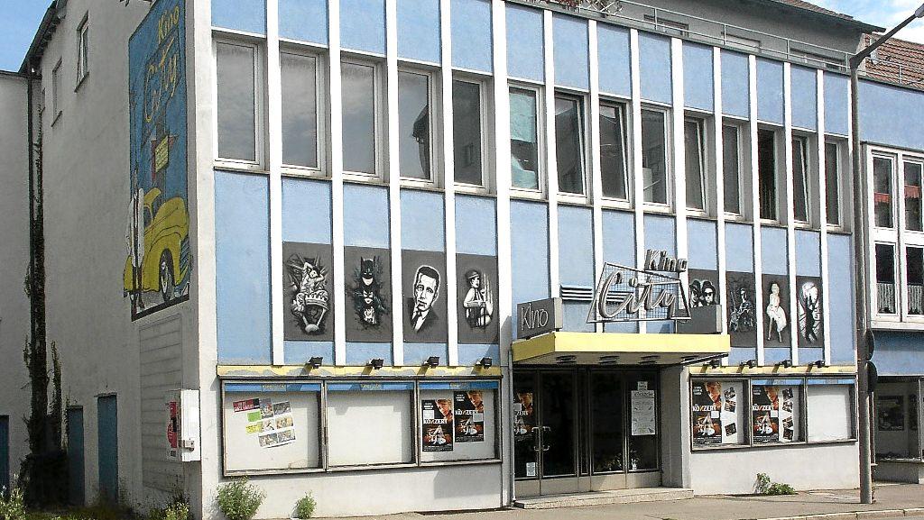 Kinoprogramm Villingen