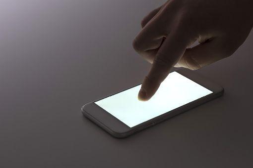 Die Auswertung von Handydaten durch die Kriminalpolizei  hat wichtige Informationen für den Mordprozess vor dem Hechinger Landgericht geliefert. Foto: kai -stock.adobe.com