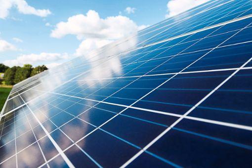 Die Sonneneinstrahlung liegt bei 173 Kilowattstunden pro Quadratmeter im Juli.  Foto: Pixabay Foto: Schwarzwälder Bote