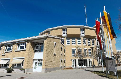 Die Polizeihochschule Villingen-Schwenningen benötigt zusätzliche Flächen. Foto: Seeger