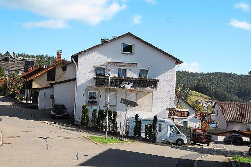 Für Grundstücke zwischen zwei Straßen sollen nach dem Willen des Ortschaftsrats keine zusätzlichen Erschließungsbeiträge fällig werden  Foto: Ziechaus Foto: Schwarzwälder-Bote