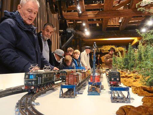 Das Konzept des Gechinger Heimatmuseums Appeleshof ist preisgekrönt.  Foto: Schillaci Foto: Schwarzwälder Bote