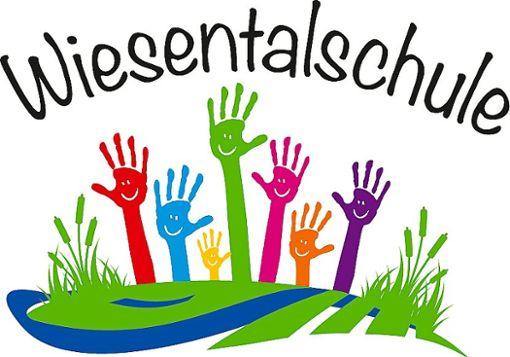 Viele in den Himmel gereckte  Hände: So sieht das von Jessica Schneider aus Bittelbronn entworfene Logo für die Wiesentalschule aus.  Foto: Schneider/upnormal-kreativ Foto: Schwarzwälder Bote