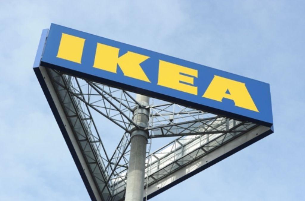 49 ikea standort schwedisches m belhaus baut in karlsruhe nachrichten schwarzw lder bote. Black Bedroom Furniture Sets. Home Design Ideas