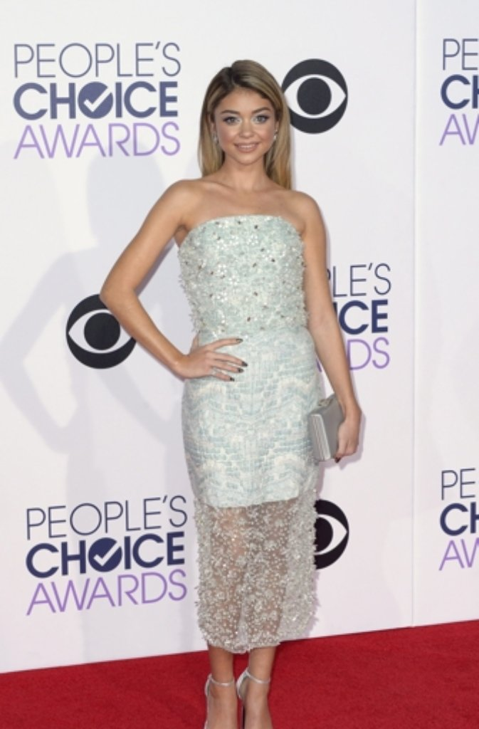 people's choice awards
