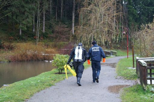 Von dem vermissten 82-Jährigen fehlt auch weiter jede Spur. Foto: Kamera 24
