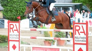 Reiten: Faszination Reitsport in Villingendorf