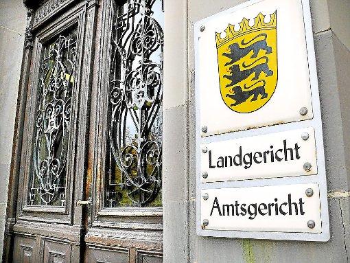 Im Hechinger Drogen- und Waffenprozess wurden die Plädoyers gesprochen. Foto: Archiv