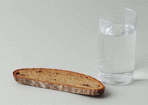 Am häufigsten wird im Bereich Ernährung verzichtet.  Foto: dpa