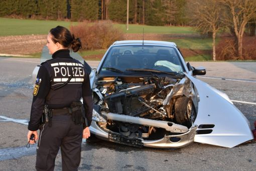 War bei dem schlimmen Unfall Alkohol im Spiel? Foto: Nölke