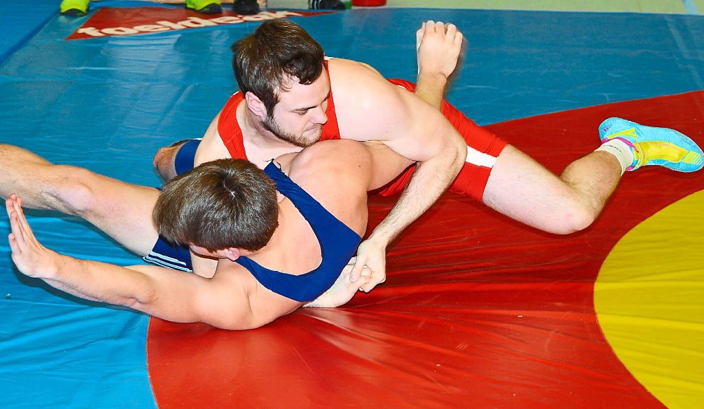 Wrestling-Singles datieren
