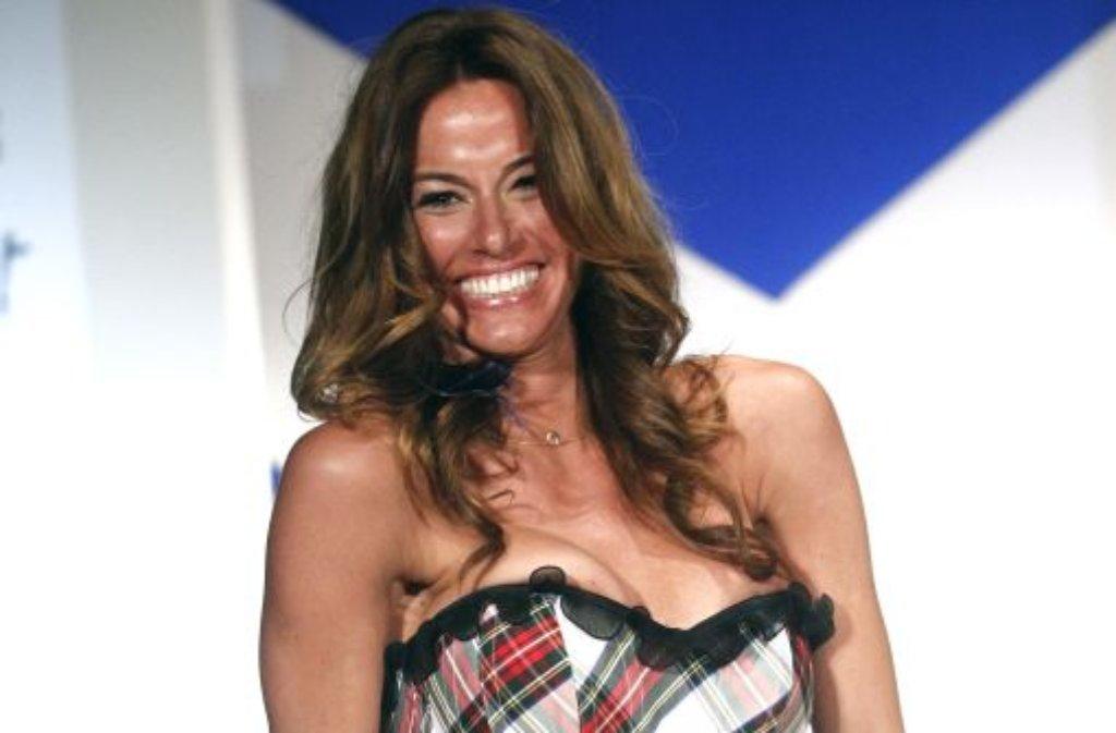 Kate dennings brüste