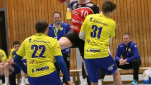 Handball: HSG Albstadt landet Big Point