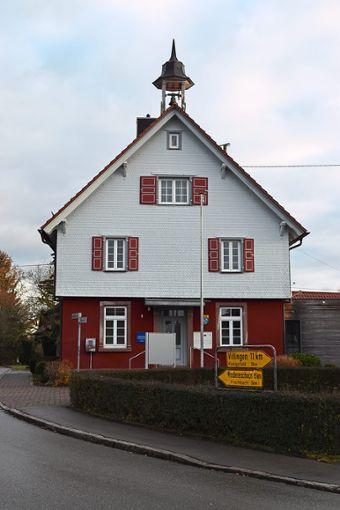 Der  Zuschuss für das Dorfgemeinschaftshaus in Erdmannsweiler beträgt 4250 Euro.  Foto: Zelenjuk Foto: Schwarzwälder Bote