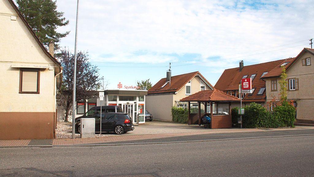 Straubenhardt: Der Auslöser bleibt vorerst unter Verschluss - Straubenhardt - Schwarzwälder Bote