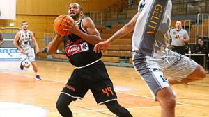 Basketball: Panthers erleben kein Happy-End