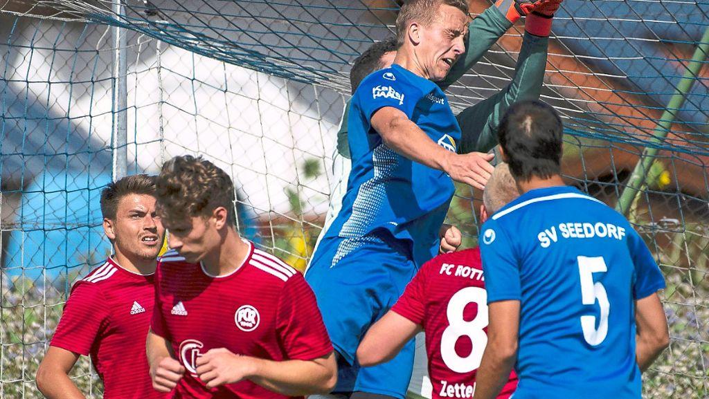 Fussball: Präzision muss noch besser werden - Fußball ...