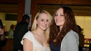 Local DJ Night ein voller Erfolg