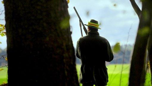 Bei einem Jagdausflug mit Kollegen hat sich ein Jäger im badischen Neuried (Ortenaukreis) selbst den Fuß durchschossen. (Symbolfoto) Foto: dpa