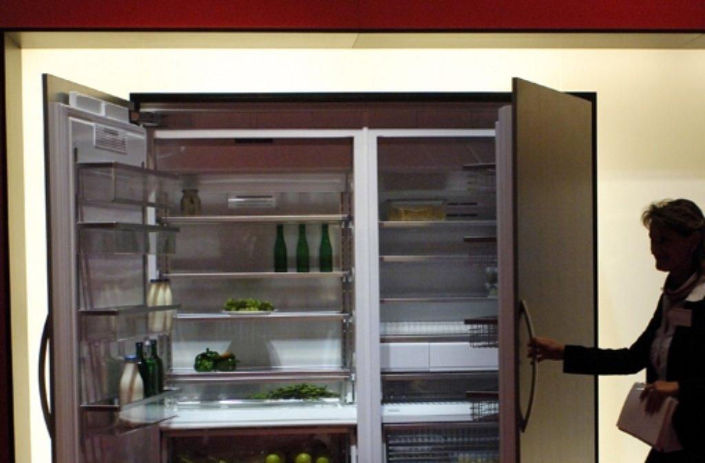 Mini Kühlschrank Zu Verschenken : Alt gegen neu kühlschränke zu verschenken nachrichten