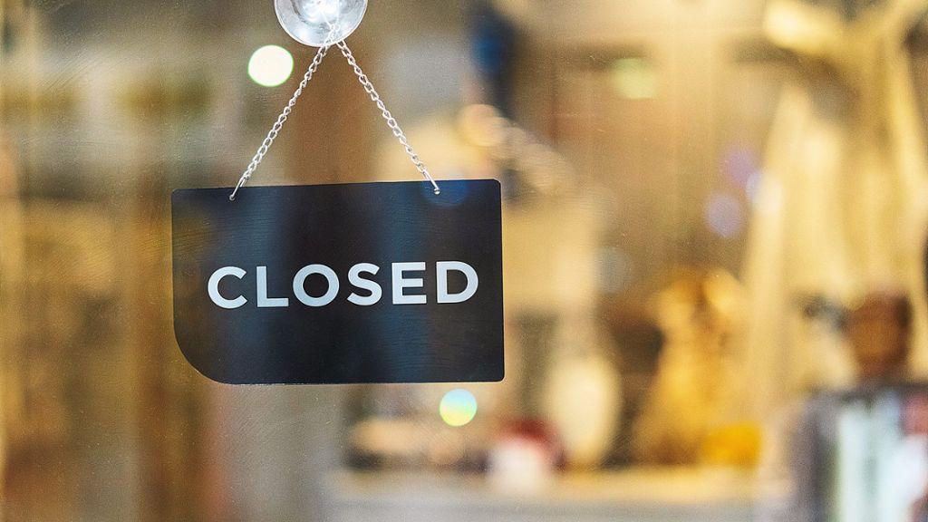 Nagold: Schließen viele Geschäfte zu früh? - Nagold - Schwarzwälder Bote