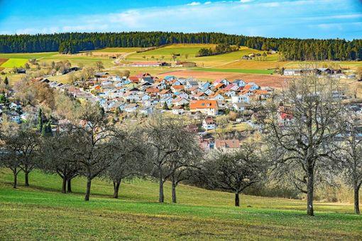 Für den Ortsteil Beihingen wird ein Quartierskonzept erstellt.  Foto: Fritsch Foto: Schwarzwälder Bote