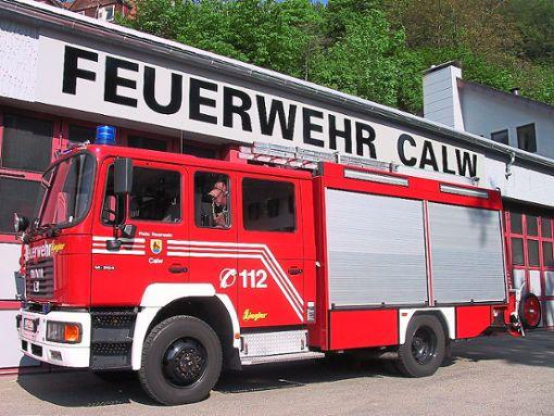 Die Bürger       sind zur Feuerwache eingeladen.  Foto: Stotz Foto: Schwarzwälder Bote